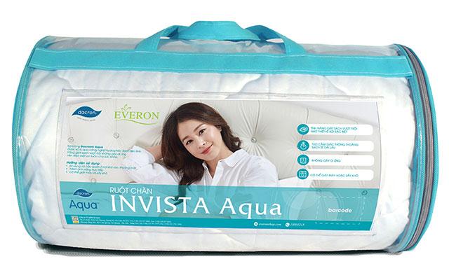 Ruột chăn Everon Invista Aqua