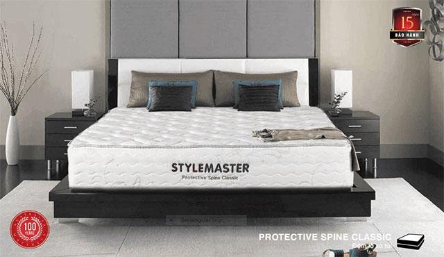 Đệm lò xo Everon Stylemaster Protective Spine Classic
